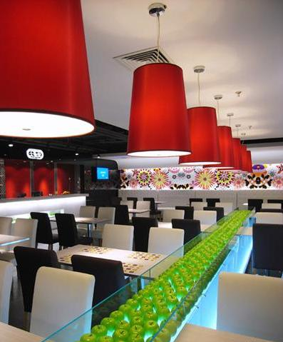 郑州港式茶餐厅音乐茶餐厅的管理系统软件设计