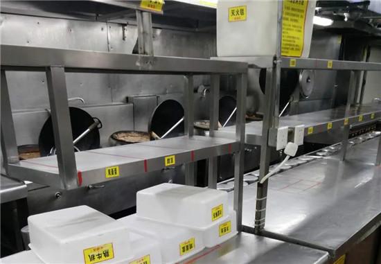 疫情下的湖北厨师:你们惨,我们更惨……