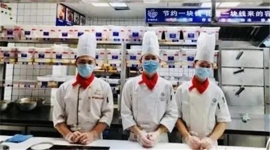疫情下的厨师:再不复工,我们就撑不下去了!