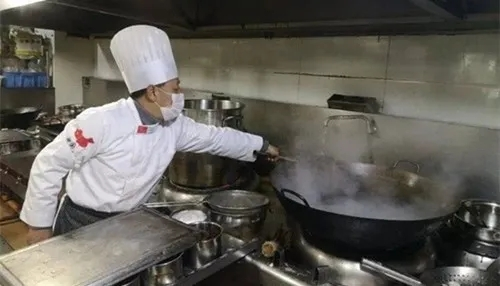 这次疫情,让不少厨师明白了七个事情……