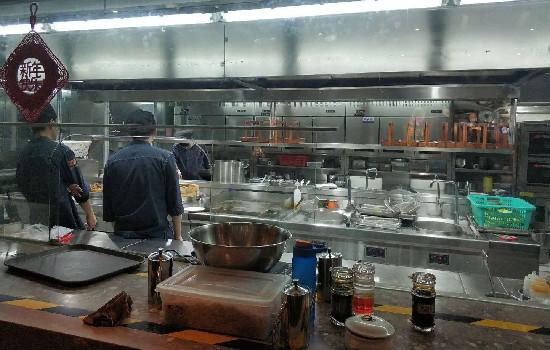 3月厨师岗位招聘需求大增?这些城市很缺人!