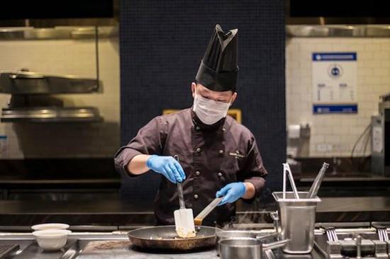 疫情过后,厨师行业会发生什么变化?这四个思考不妨一看!