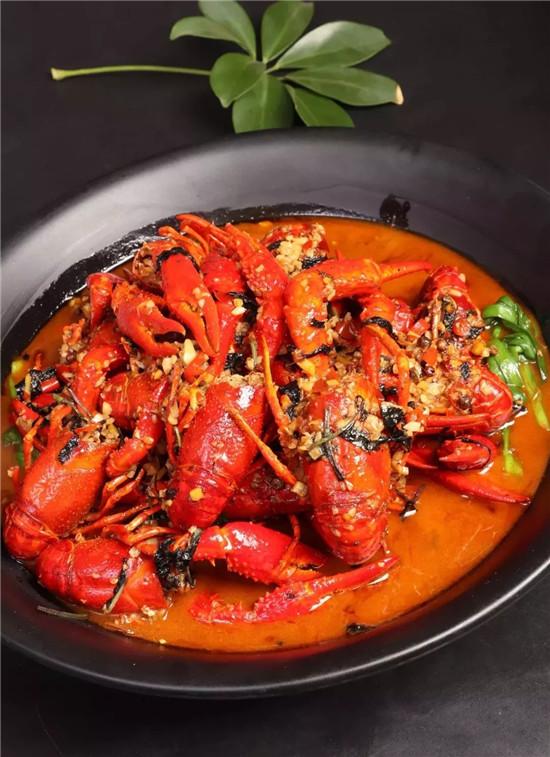 12款热卖口味小龙虾,助你抢占今夏夜宵市场!