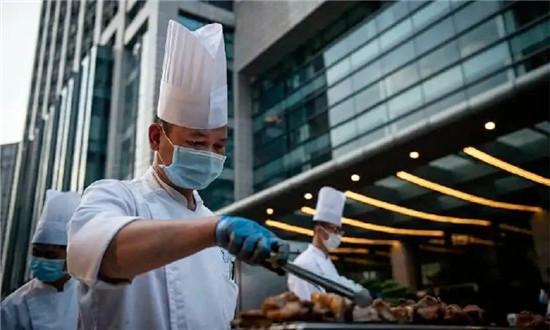 政府释放多个利好信息,餐饮业要全面复苏了?