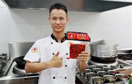 厉害!80后名厨复原红楼梦名菜,一夜迅速走红!粉丝已涨至127万!