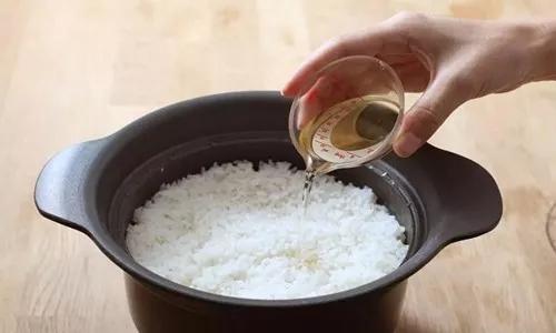 厨房各种用油技巧,师傅们分享各自心得!