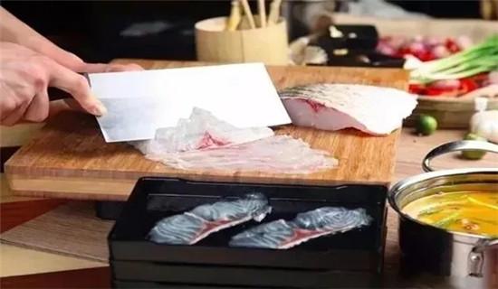 刀工对菜肴会产生什么影响?这些知识厨师一定要知道