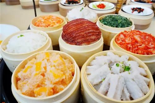 中国到底有多少种蒸菜?细数中餐中的各种蒸菜与蒸法!