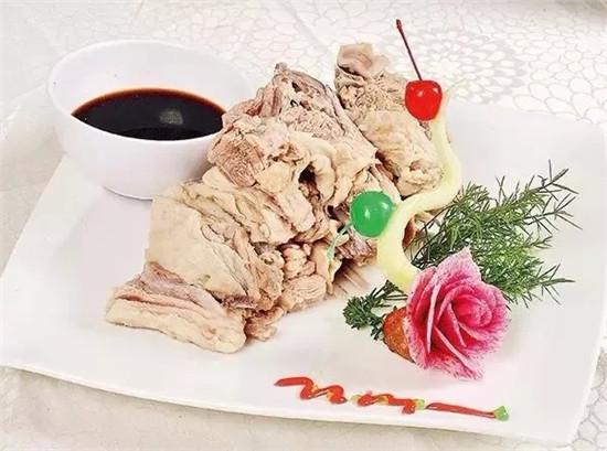 11道应季羊肉菜品,让你冬季菜牌不用愁!