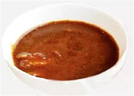 12款大厨私房酱汁,让菜品味道更多变化!