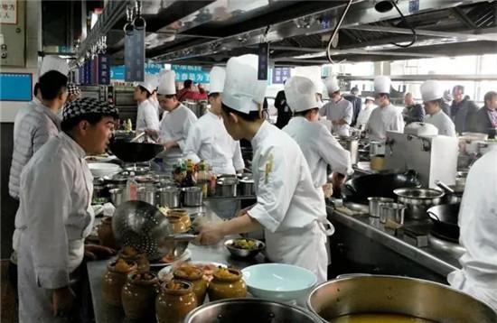 做厨师有三个境界,你达到哪一层了?