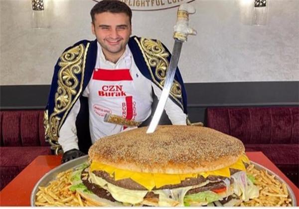 27岁厨师成抖音最高收入者,收入超过7000万!